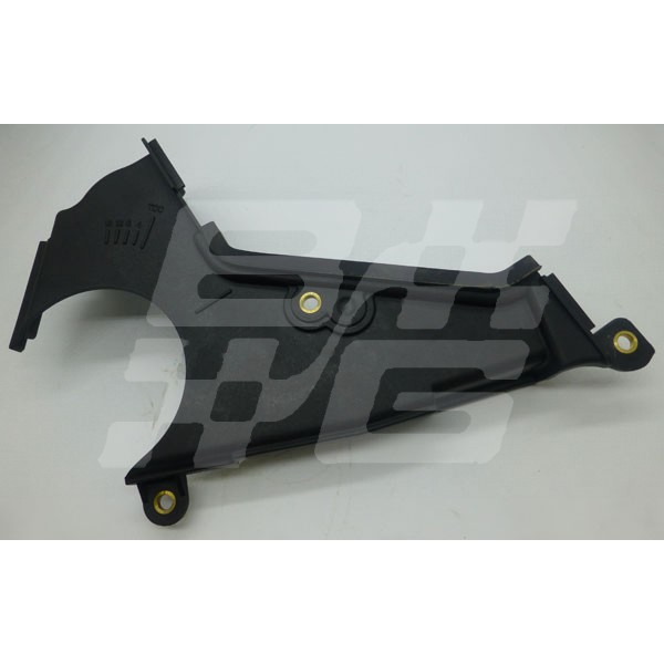 Image for K engine belt cover lower VVC/1.8i
