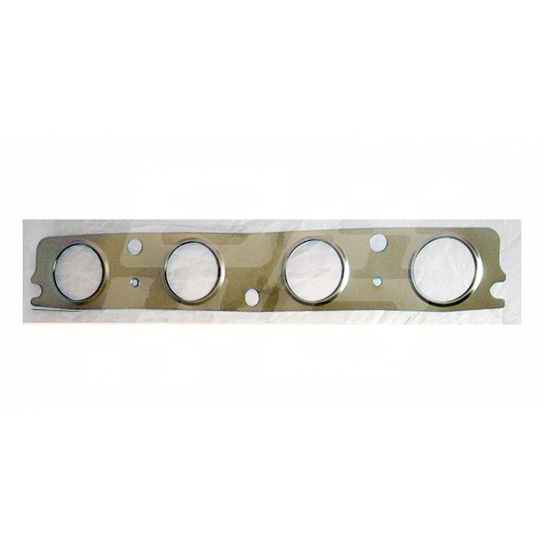 Image for Gasket ex head to manifold K series engine
