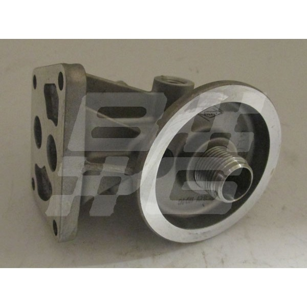 Image for Head assembly oil filter