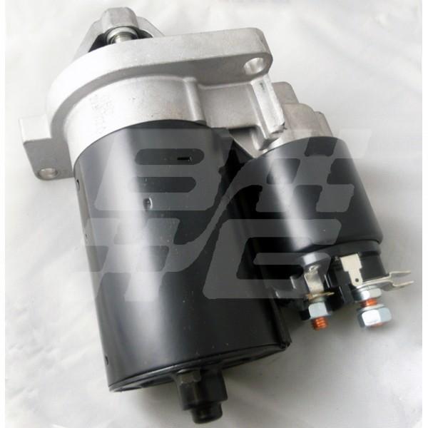 Mg midget starter motor