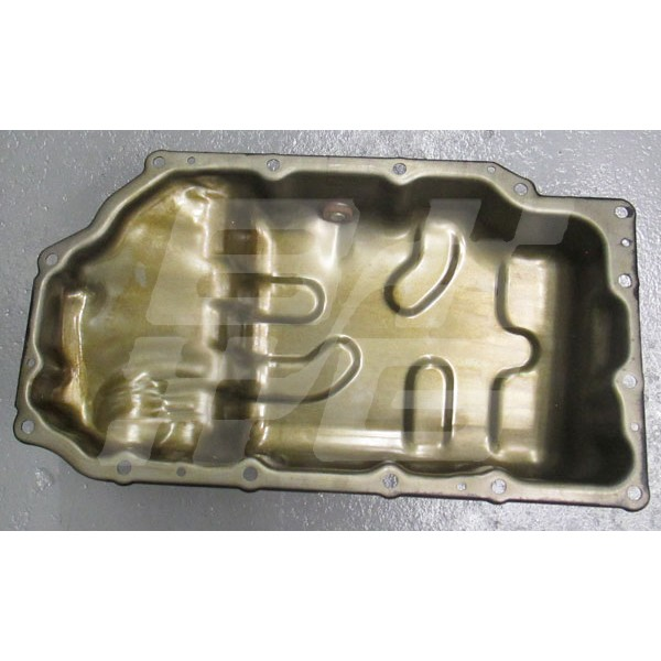Image for SUMP ZR/ZS 11001400 AND 1600