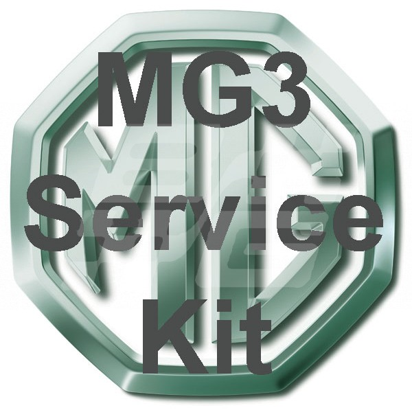 Image for MG3 Service Kit - Genuine MG parts