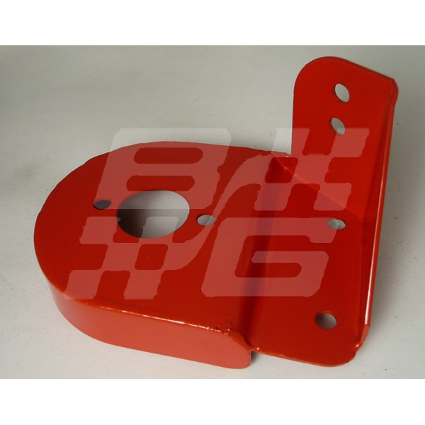 Image for MGF CUT OUT SWITCH MOUNT