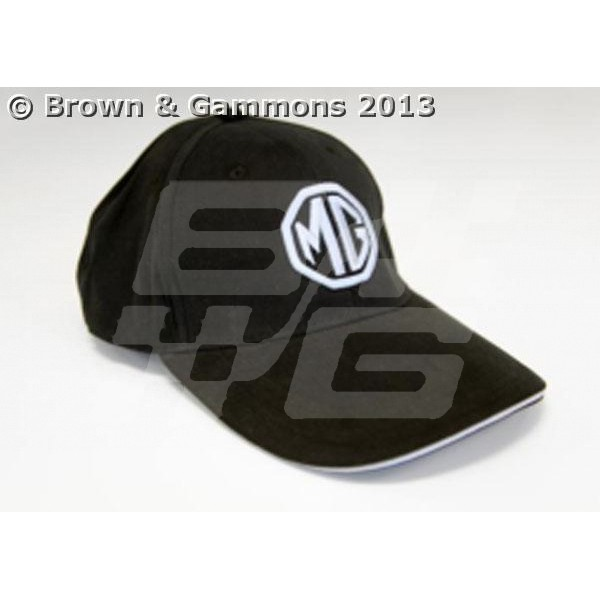 mg black baseball cap hat midget caps tf