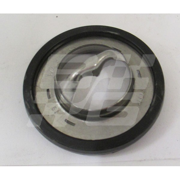 Image for Assembly flange and seal