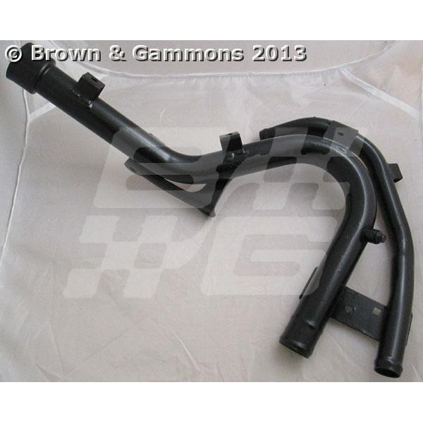 Image for Engine Water pipe 160