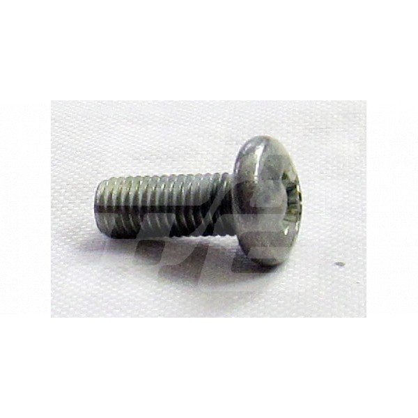 Image for SCREW 1/4 INCH UNF X 5/8 INCH PAN HD