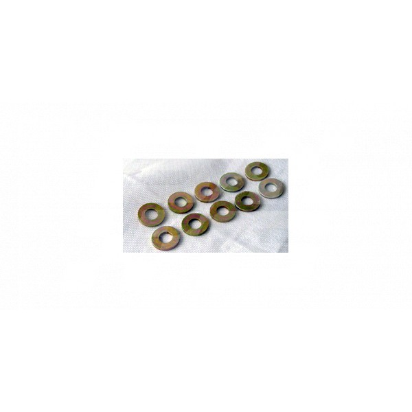 Image for WASHER 1/4 inch x 9/16 inch x 17g   (PACK10)