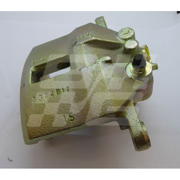 Image for CALIPER ASSEMBLY LH FRONT BRAKE