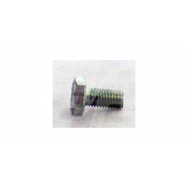 Image for SCREW 1/4 INCH UNF x 0.5 INCH