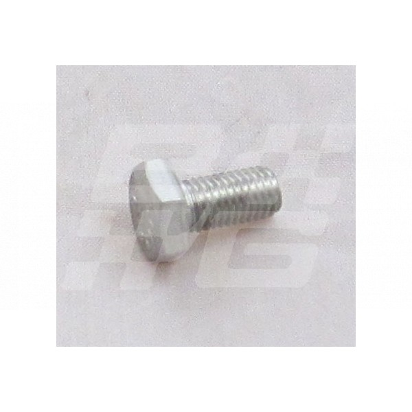 Image for Set Screw 1/4 UNF x 1/2 inch Stainless Steel