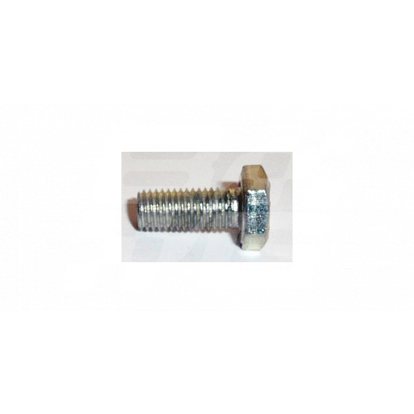 Image for SCREW 1/4 INCH UNF x 0.625 INCH (PACK 10)
