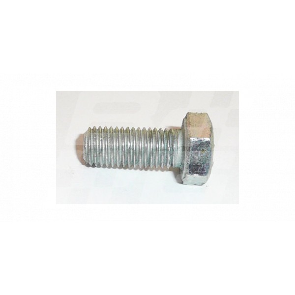 Image for SET SCREW 3/8 INCH UNF X 3/4 INCH