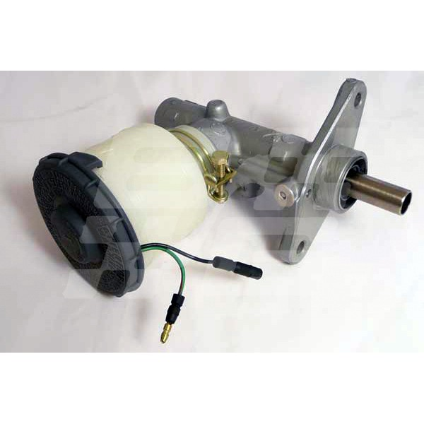 Image for Master cylinder Rover 45 MG ZS