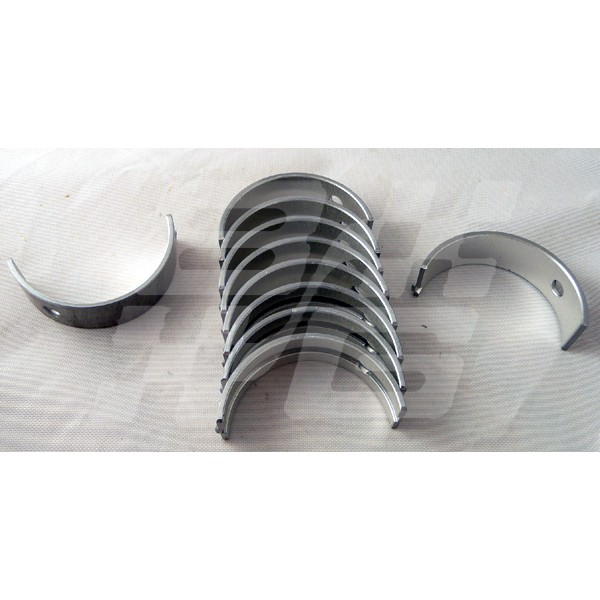 Image for k Engine main bearing full set -10