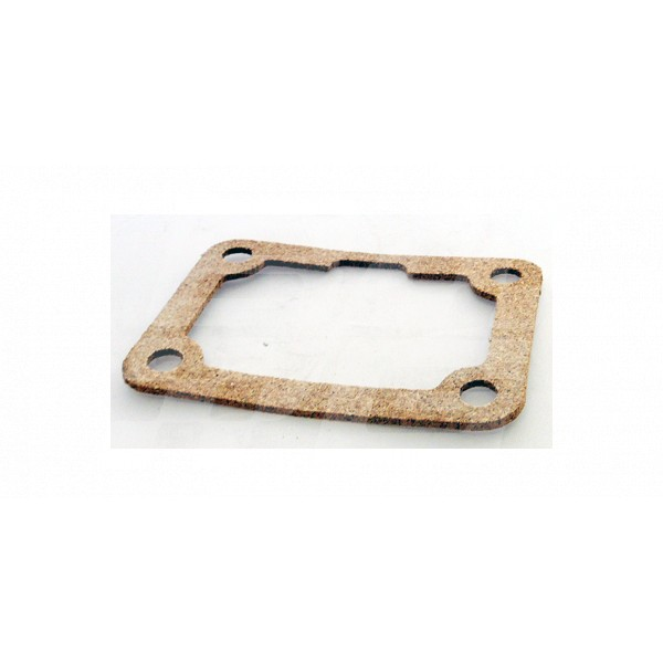 Image for GASKET HEAD END PLATE T-TYPE