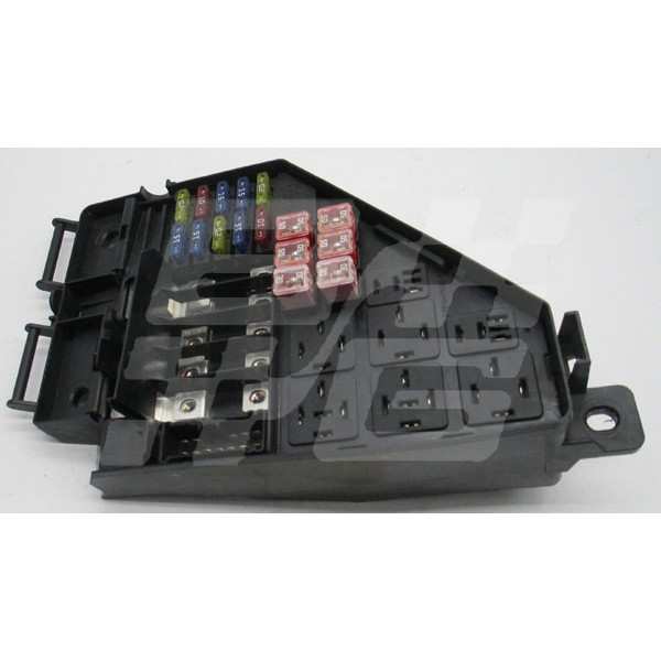 Image for Fusebox assembly Rover 45 frm 471064-5D & MG ZS