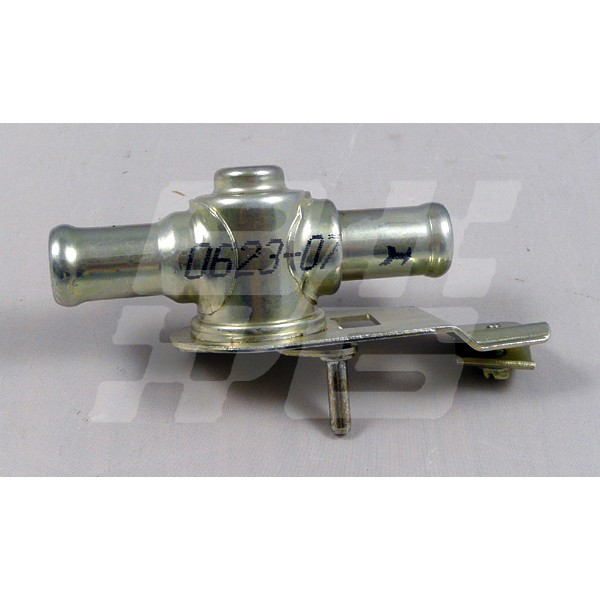 Image for Heater valve RV8